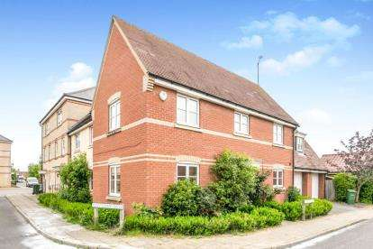4 Bedrooms Detached House for sale in Earls Colne, Colchester