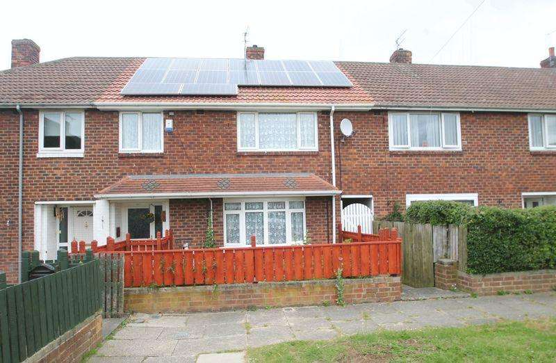 4 Bedrooms Terraced House for sale in Westerdale Road, Berwick Hills