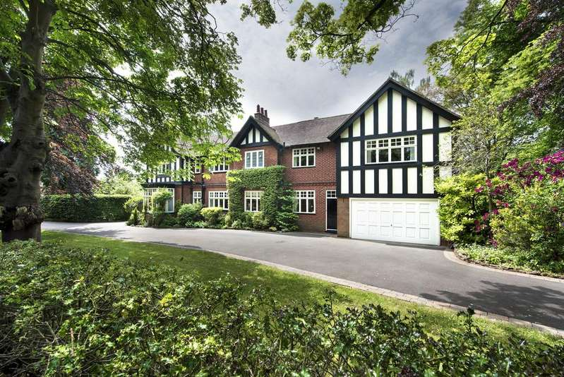 5 Bedrooms Detached House for sale in Beaconsfield Road