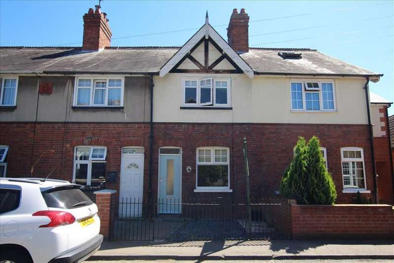 2 Bedrooms Cottage House for sale in King Street, Potton, Sandy, SG19