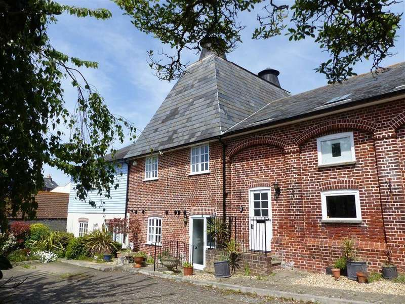 3 Bedrooms Property for sale in Newtons Road, Weymouth, Dorset, Weymouth, Dorset