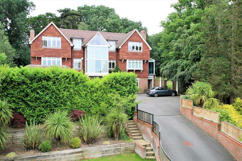 16 Bedrooms Detached House for sale in Southwood Avenue, Kingston Upon Thames