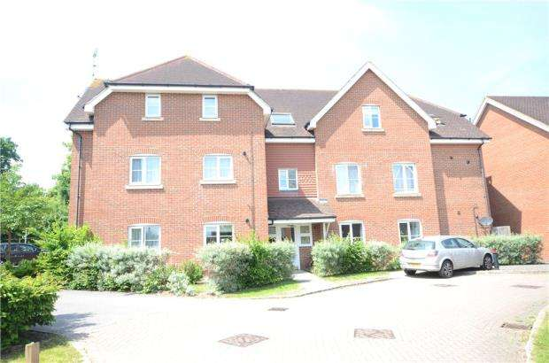 1 Bedroom Apartment Flat for sale in Ducketts Mead, Shinfield, Reading