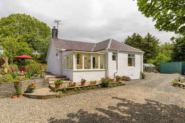 2 Bedrooms Detached House for sale in Westfield, Turnberry, South Ayrshire, KA26