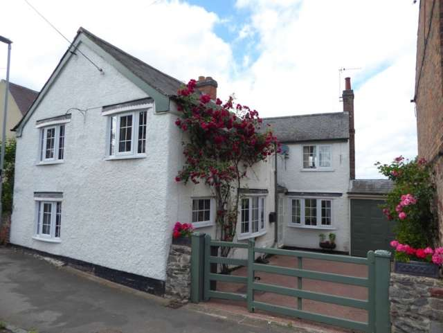 4 Bedrooms Cottage House for sale in Church Street Belton Loughborough