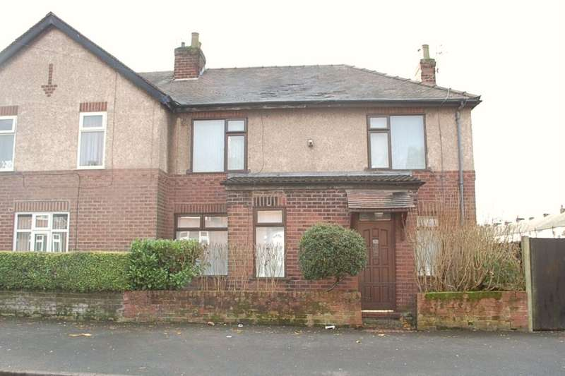 3 Bedrooms Semi Detached House for sale in Demesne Drive, Stalybridge, SK15