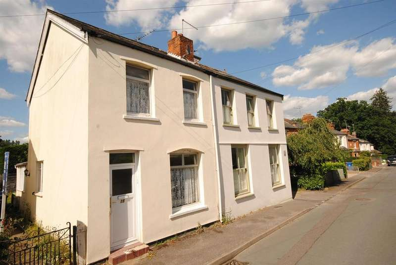 3 Bedrooms Cottage House for sale in Coworth Road, Sunningdale