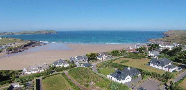 5 Bedrooms House for sale in Clouds Hill, Cliff Lane, New Polzeath
