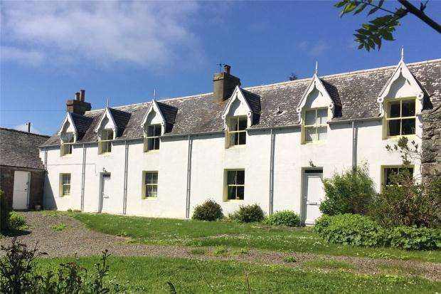 7 Bedrooms House for sale in Smithy Joiners Cottages, Latheronwheel, Caithness