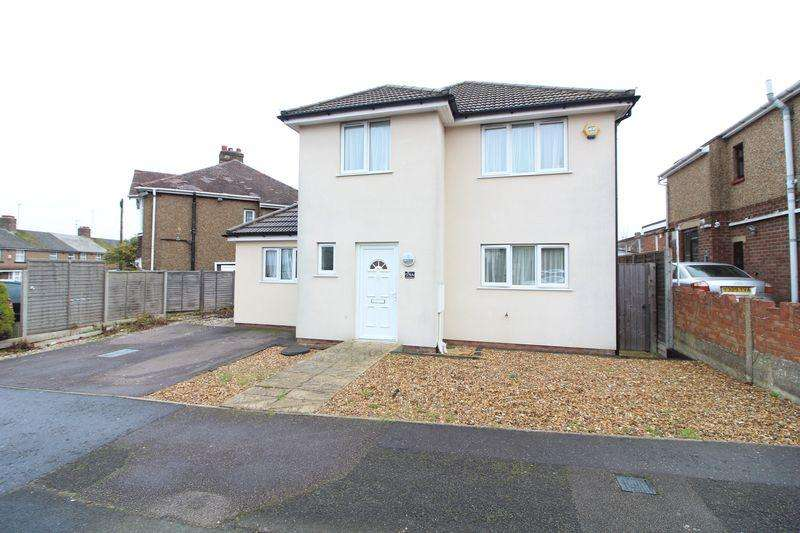 4 Bedrooms Detached House for sale in Immaculate Modern Home on Coniston Road, Leagrave