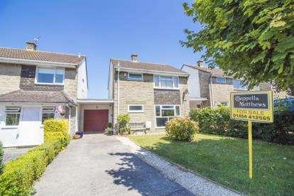 3 Bedrooms Link Detached House for sale in Cope Park, Almondsbury, Bristol, .