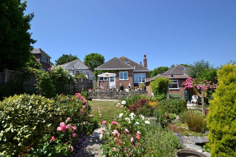 3 Bedrooms Bungalow for sale in Durlston