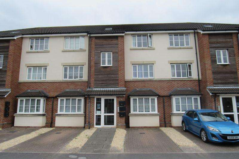 1 Bedroom Apartment Flat for sale in Standfast Road,Henbury, Bristol