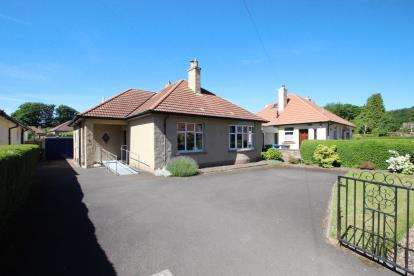 3 Bedrooms Bungalow for sale in Boglily Road, Kirkcaldy