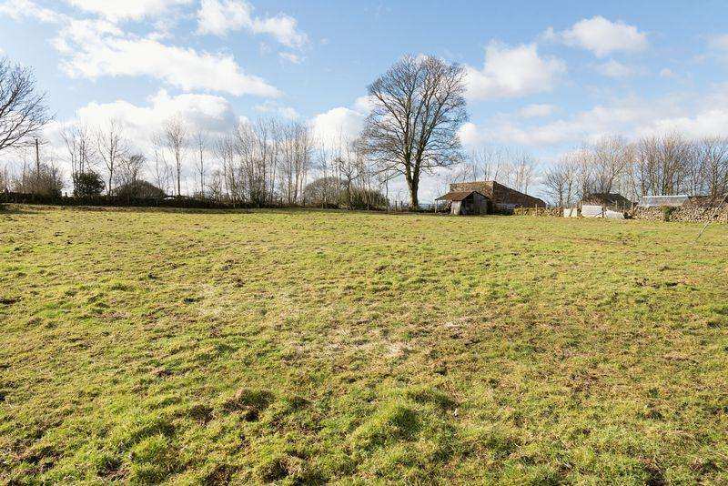 Land Commercial for sale in Development Site at Mid Town Farm, Brampton, Appleby-In-Westmorland