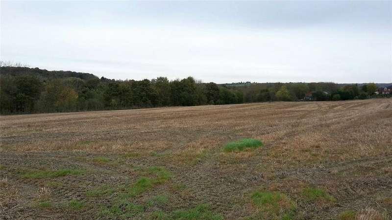 Land Commercial for sale in Codnor Park, Ironville, Nottingham