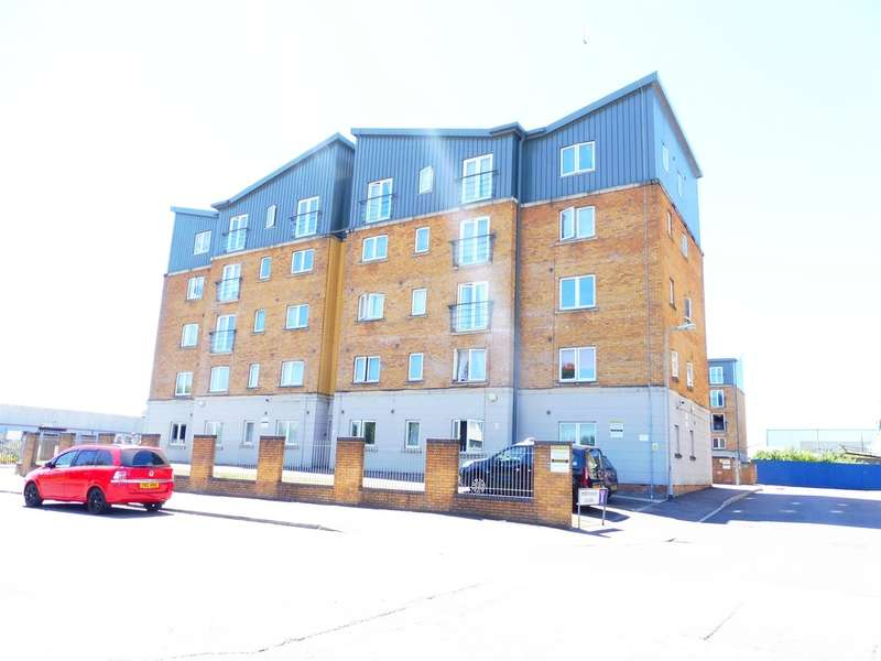 1 Bedroom Apartment Flat for sale in Moorhead Close, Cardiff