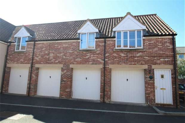 2 Bedrooms End Of Terrace House for sale in Tyne Grove, Portishead, Bristol