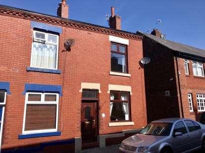 2 Bedrooms Terraced House for sale in Hanover Street, Stalybridge, Cheshire, United Kingdom