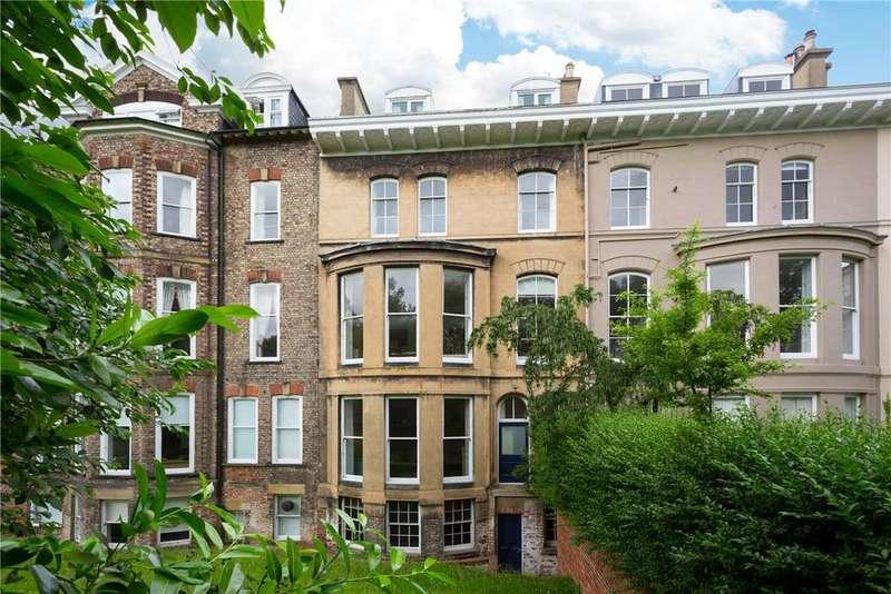 6 Bedrooms House for sale in Driffield Terrace, York, YO24