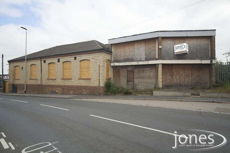 9 Bedrooms Apartment Flat for sale in Durham Road, Stockton on tees, TS19 0BS