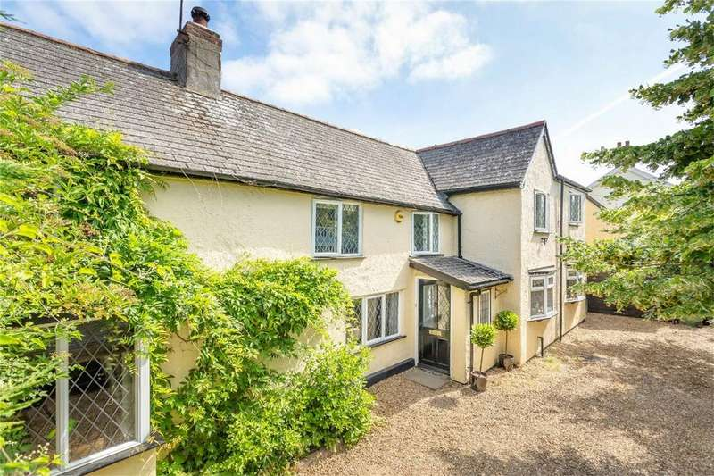 4 Bedrooms Detached House for sale in The Street, Takeley, BISHOP'S STORTFORD, Herts