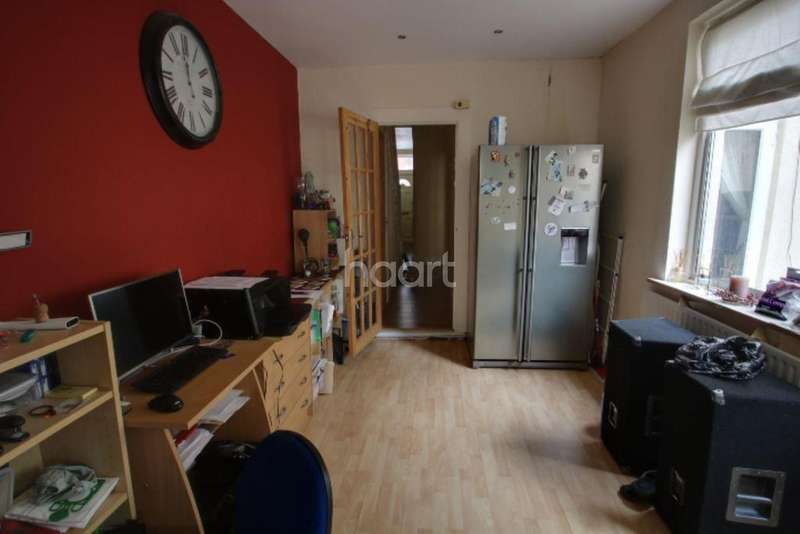 2 Bedrooms Terraced House for sale in Farr St