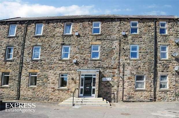 2 Bedrooms Flat for sale in Haltwhistle, Haltwhistle, Northumberland