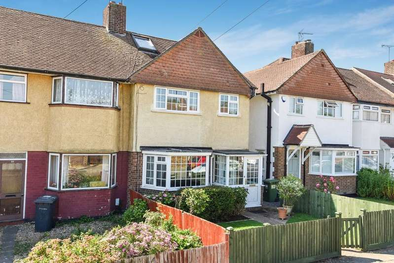 4 Bedrooms End Of Terrace House for sale in Westdean Avenue LEE SE12
