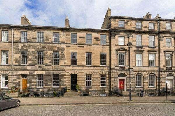 5 Bedrooms House for sale in Great King Street, Edinburgh