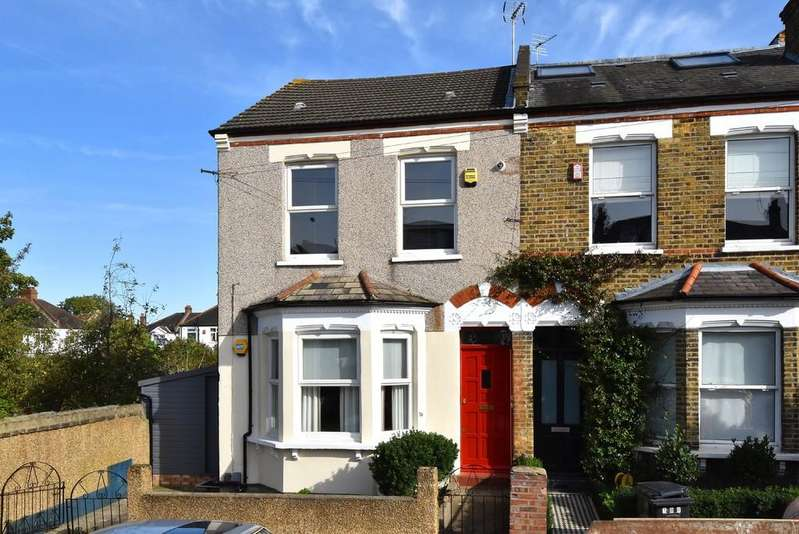 2 Bedrooms Apartment Flat for sale in Como Road, Forest Hill