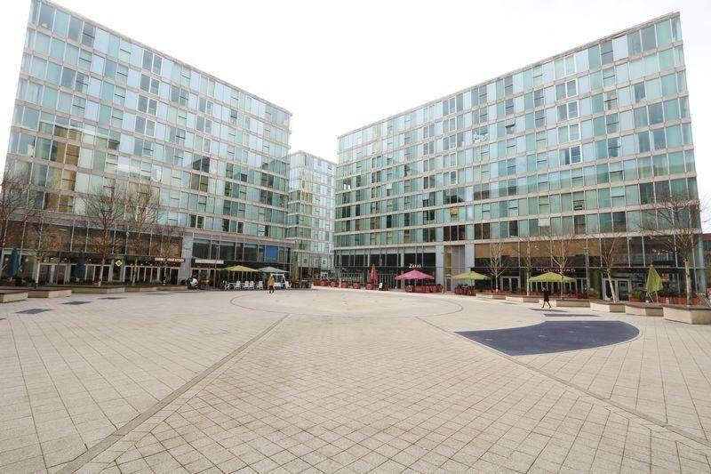 1 Bedroom Apartment Flat for sale in Witan Gate, Milton Keynes