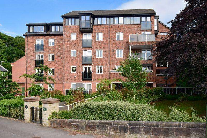 1 Bedroom Apartment Flat for sale in Mill Green, Congleton