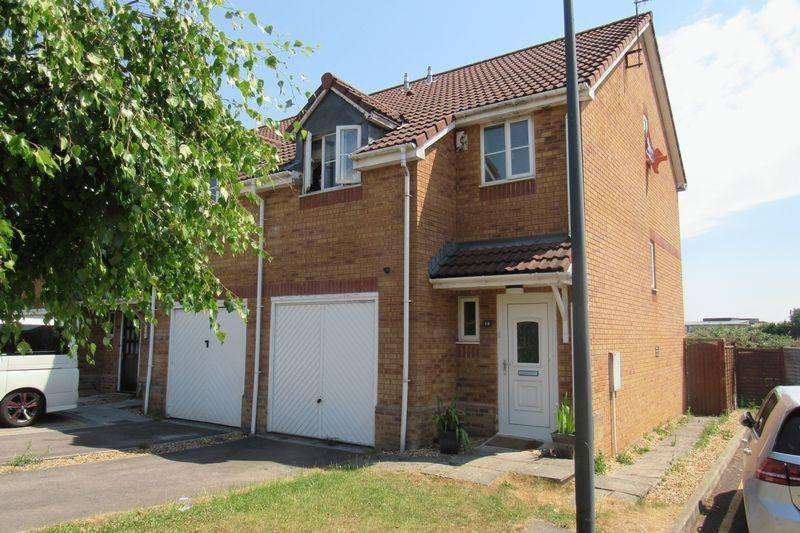 3 Bedrooms House for sale in The Sidings ,Filton, Bristol