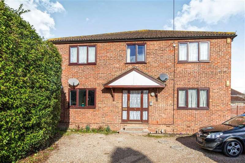 1 Bedroom Flat for sale in Furnival Avenue, Slough