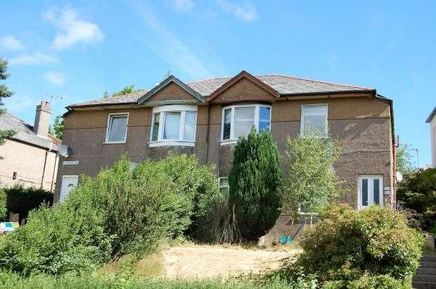 3 Bedrooms Flat for sale in Gladsmuir Road, Hillington, G52