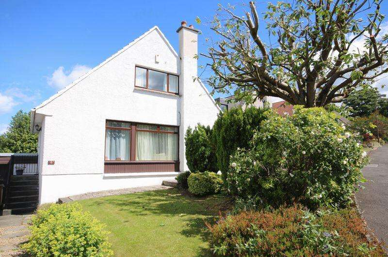 3 Bedrooms Detached House for sale in 39 Clarendon Crescent, Linlithgow