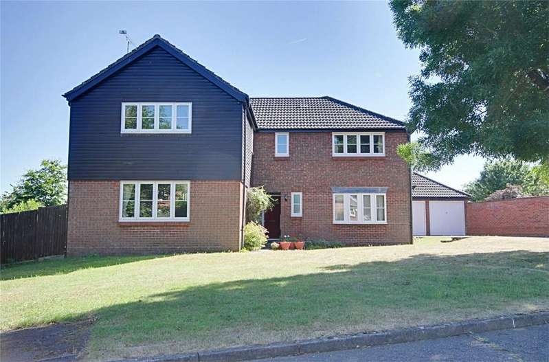 6 Bedrooms Detached House for sale in Cambridge Road, Stansted, Essex