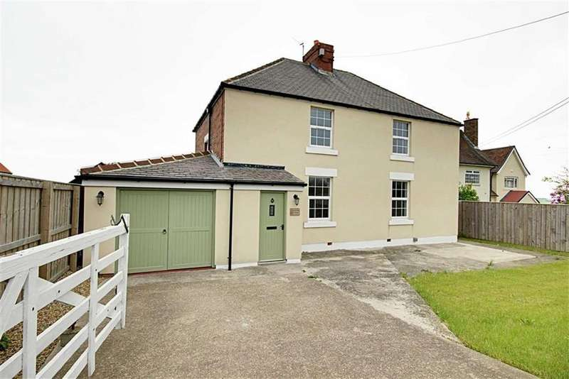 3 Bedrooms Detached House for sale in Laverick Lane, East Boldon, Tyne And Wear