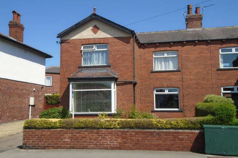 3 Bedrooms Semi Detached House for sale in Old Lane, Leeds, LS11