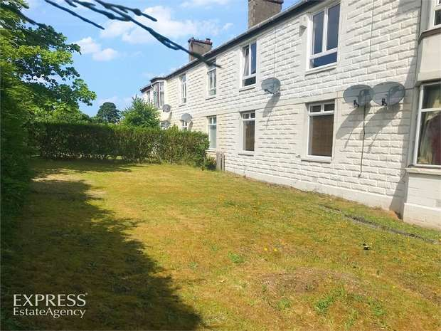2 Bedrooms Flat for sale in Ancrum Drive, Dundee
