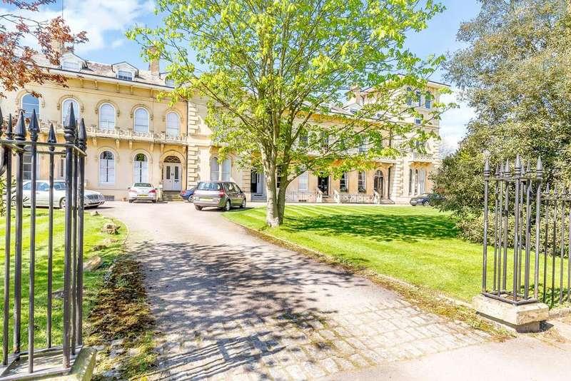 6 Bedrooms Terraced House for sale in Lypiatt Terrace, Cheltenham, Gloucestershire, GL50