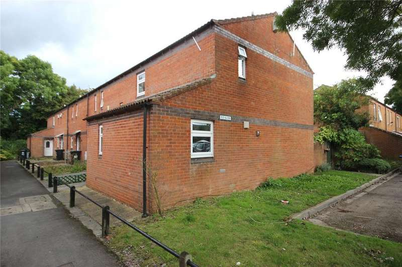 3 Bedrooms End Of Terrace House for sale in Clover Ground, Westbury-On-Trym, Bristol, BS9