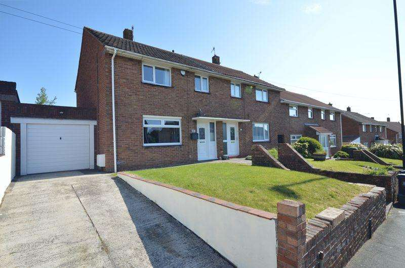 3 Bedrooms End Of Terrace House for sale in Kings Head Lane, Uplands, Bristol