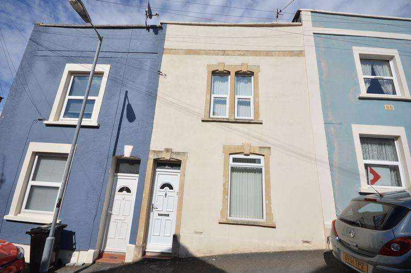 3 Bedrooms Terraced House for sale in Hebron Road, Southville, Bristol