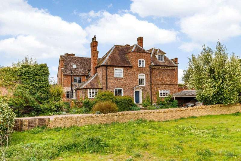 10 Bedrooms Detached House for sale in Shuthonger, Tewkesbury, Gloucestershire, GL20