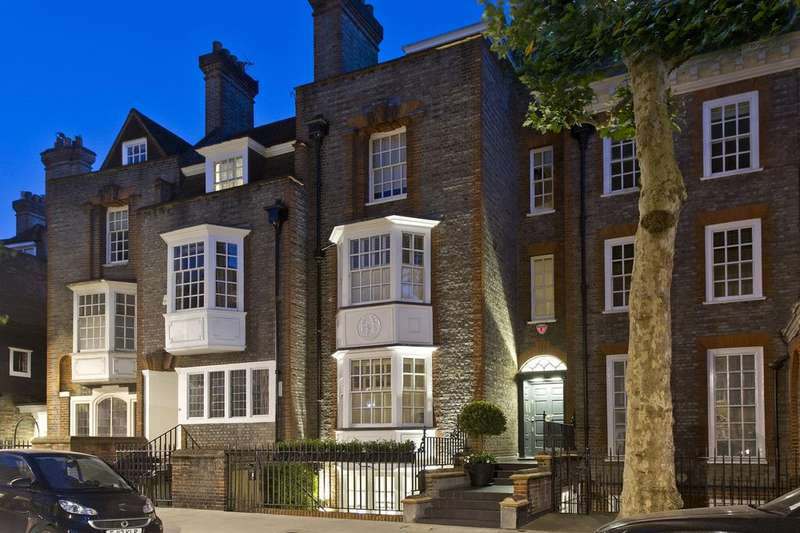 6 Bedrooms House for sale in The Vale, London, SW3