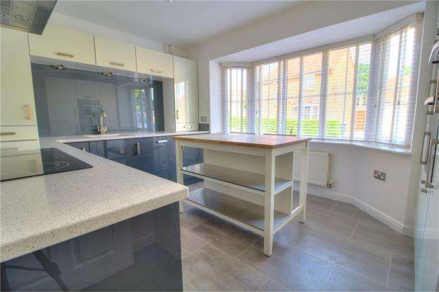4 Bedrooms Semi Detached House for sale in Loch Street, Binley, Coventry, West Midlands