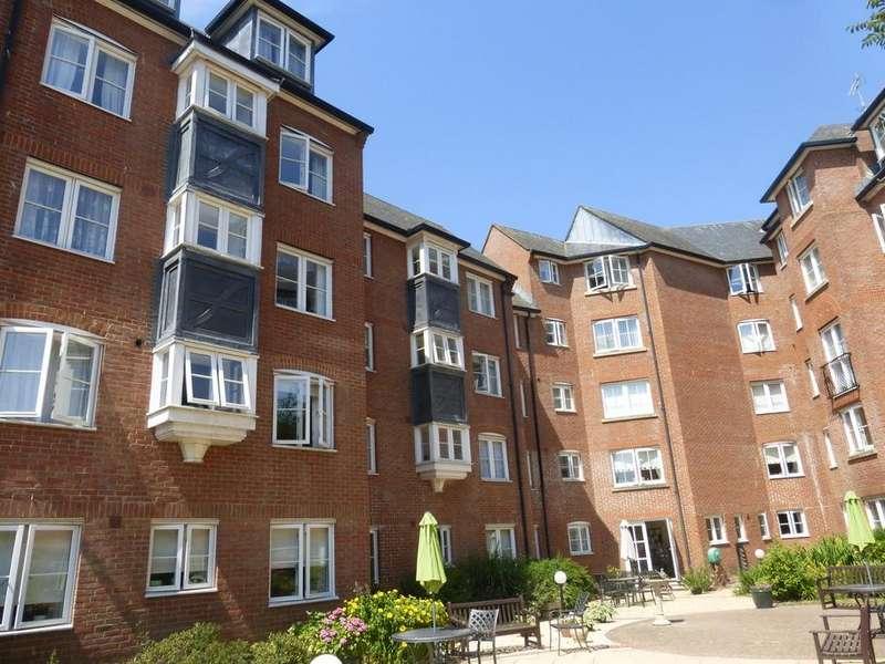 1 Bedroom Flat for sale in Westgate Street, Gloucester, GL1