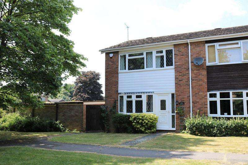 3 Bedrooms Terraced House for sale in End Of Terrace, Excellent Condition